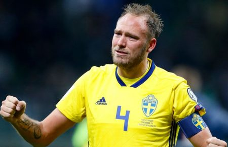 2018 World Cup Betting: Sweden vs. South Korea