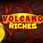 Slot Volcano Riches by Quickspin Review