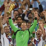 World Cup 2018 Predictions: Group F