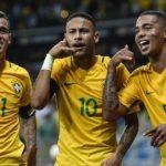Чемпионат Мира 2018. Бразилия - Швейцария