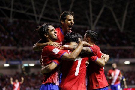 2018 World Cup Betting: Costa Rica vs. Serbia