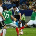 Чемпионат Мира 2018. Германия - Мексика