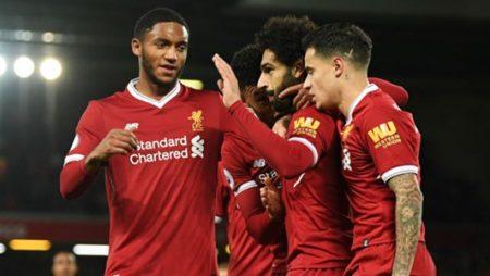 EPL Betting: Brighton & Hove Albion vs. Liverpool