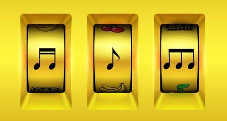 Музыка для игровых автоматов – серьезная работа серьезных композиторов