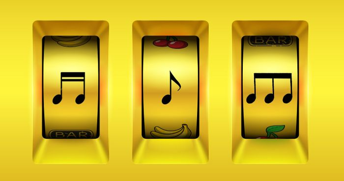 Free slot machine sound effect