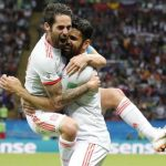 World Cup Betting: Spain vs. Morocco