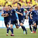 Чемпионат Мира 2018. Япония - Польша