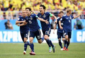 Dünya Çempionatı 2018: Yaponiya – Polşa