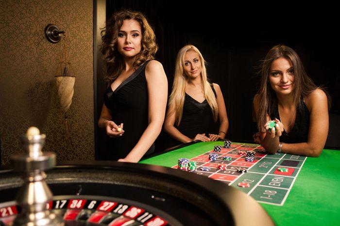 Онлайн казино живой дилер виды онлайн рулеток