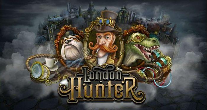 игровые автоматы hunter