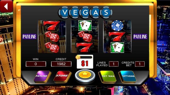 приложения казино вулкан