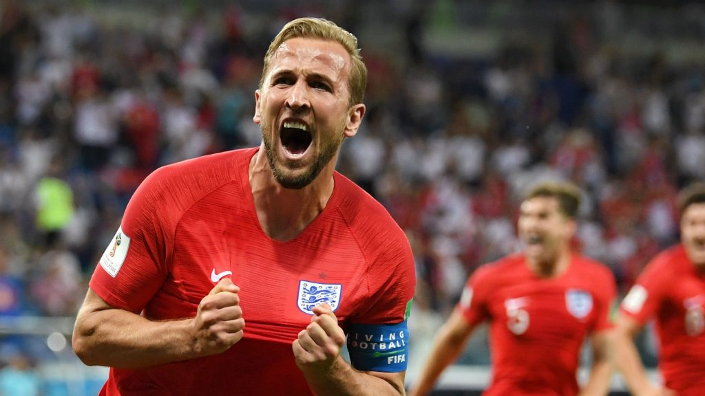World Cup Betting: England vs. Belgium