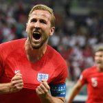 Чемпионат Мира 2018. Англия - Бельгия