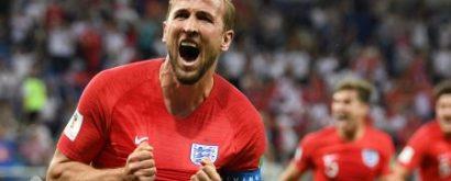 شرط بندی جام جهانی : انگلستان – بلژیک