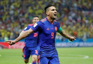 Dünya Çempionatı 2018: Seneqal — Kolumbiya