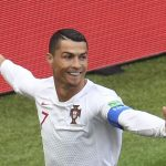 World Cup Betting: Iran vs. Portugal