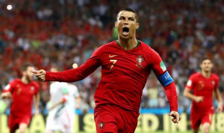 World Cup Betting: Portugal vs. Morocco