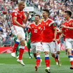 World Cup Betting: Russia vs. Egypt