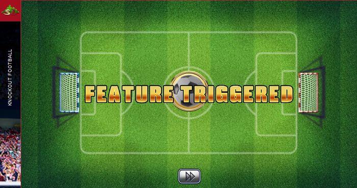 Запуск Knockout Free Games в игровом автомате Knockout Football