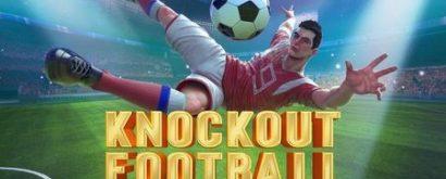 Knockout Football от Habanero – яркий видео-слот для азартных футбольных болельщиков