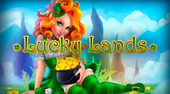 Slots of 2018: Lucky Lands from Endorphina