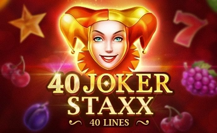 Slots of 2018: Joker Expand: 5 Lines from Playson