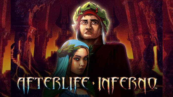 Slots of 2018: Afterlife Inferno from Leander Games
