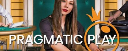Live Casino Games by Pragmatic Play