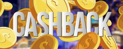 Cashback at Online Casinos