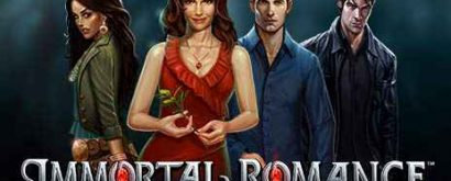 Immortal Romance from Microgaming – Slot Reincarnation Review