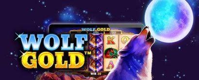 Review of the Wolf Gold Slot from Pragmatic Play
