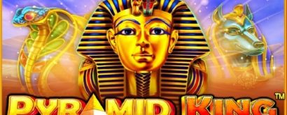 Pyramid King Slot by Pragmatic Play Review