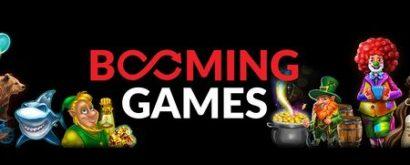 Booming Games – игры нового уровня
