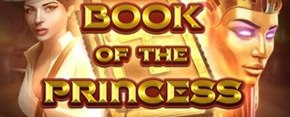 Spearhead Studios' Book of the Princess Slot Review