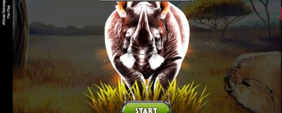 African Rampage Slot by Spinomenal Review