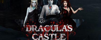 Dracula's Castle Slot by Wazdan Review