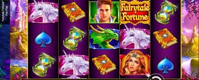 Fairytale Fortune by Pragmatic Play Review